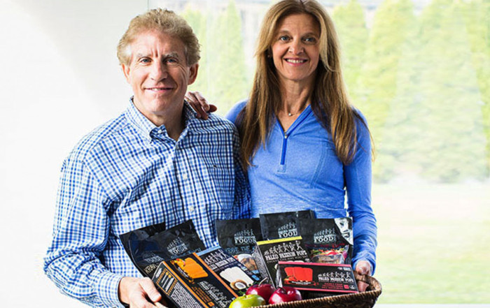 The Sweet Life - Paleo Passion Foods Marty Sands