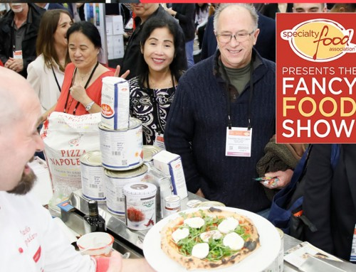 Top Food Trends from the Winter Fancy Food Show 2018